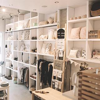 Boutique KREM