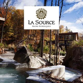 La Source - Bains Nordiques