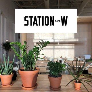 Station W